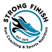Strong Finish Run Coaching & Sports Nutrition